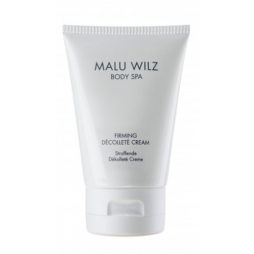 Malu Wilz Kosmetik: Firming Decollete Cream (100 ml)