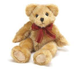 Plush 12 Lil Sebastian Bear by Burton & Burton