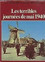 La seconde guerre mondiale - La résistance tome 2 de Rémy