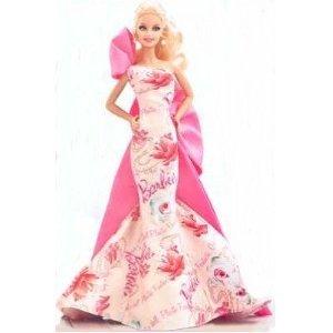 Barbie Collector Avon Barbie (Barbie-world Sammlung Puppen)