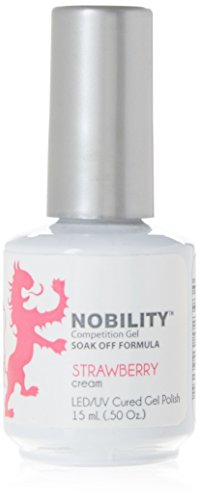 LeChat Nobility Vernis à Ongle Strawberry