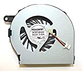 SellZone Cooling Fan for Hp Compaq CQ72 G72 P/N KSB0505HA-A NFB73B05H