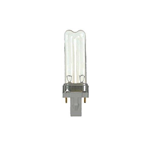 TUV PL-S 5W/2P–5W 2Pin G23keimtötende UVC Lampe für Teichfilter (Uvc Keimtötende Lampe)
