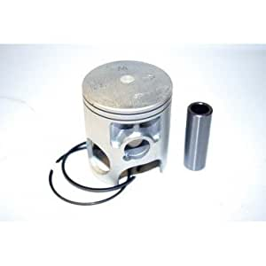 KTM EGS EXC SX 300-96/03 complete with PISTON New 8017D050 72.5 mm