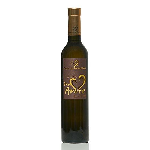 Prim'amore | vino passito bianco dolce moscato | doc noto passito | sicilia | 17,5% vol. | 50 cl.