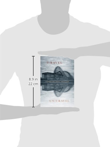 (T)ravel/un(t)ravel: Poems