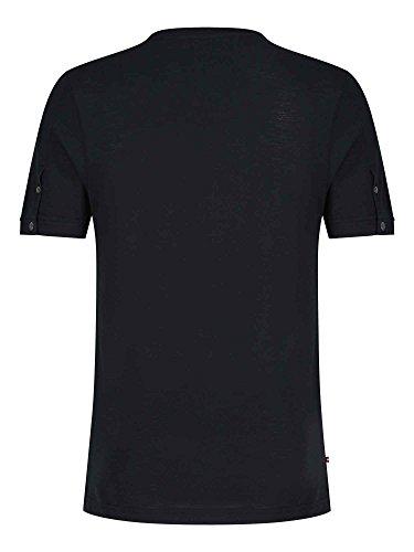 Luke 1977 Herren T-Shirt Jet Black
