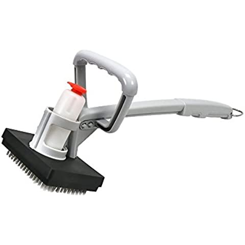 Barbecue Brush, Evertop 16