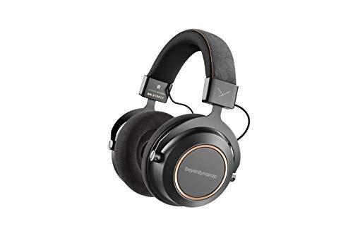 beyerdynamic Amiron Wireless Copper High-End Bluetooth-Kopfhörer mit Klang-Personalisierung (geschlossen) thumbnail