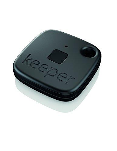 gigaset-keeper-solo-porte-cles-connecte-avec-alertes-sonores-lumineuses-bluetooth-40-noir