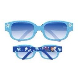 enbrille - UV 400 Protection - Minnie Maus, Sofia, Frozen, Doc McStuffins (Frozen) ()