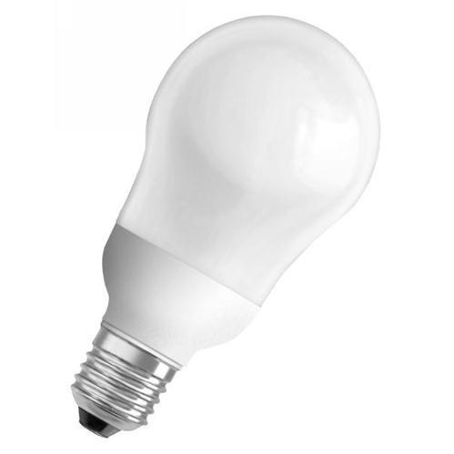 20w Energiesparlampe (Osram Energiesparlampe Classic 20 W, E27 954701)