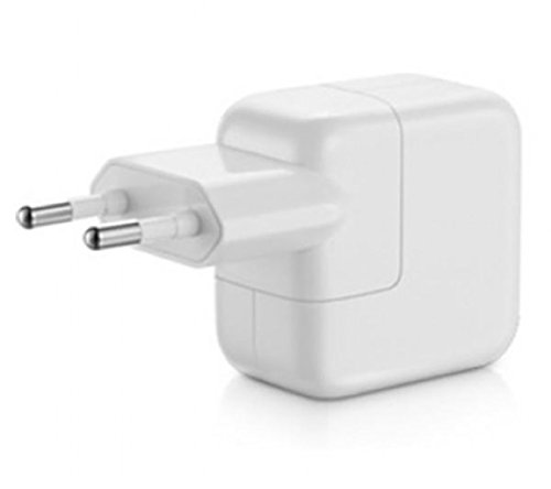 Apple Caricabatterie Power Adapter, 12W