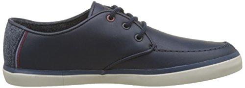 Lacoste Sevrin, Sneaker Uomo Blu (Nvy)