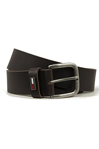 Tommy Jeans Homme FLAG LOOP BELT Ceinture