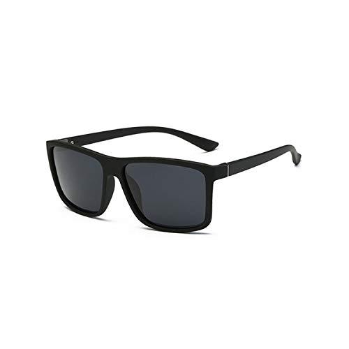 Sportbrillen, Angeln Golfbrille,NEW Sunglasses Men Polarisiert Square Sunglasses Brand Design UV400 Protection Shades Oculos De Sol Hombre Glasses Driver R2
