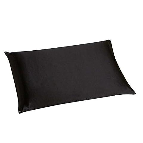 Upxiang Kissenbezug 30x50, Pillow Case Rechteck Kissenbezug, Seide Throw Kissenbezug,