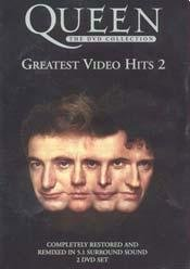 Queen Greatest Hits 2 - Greatest Videos Hits II [Import