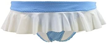 Bañador Carla-Bikini Culotte Sweet Bludream Azul