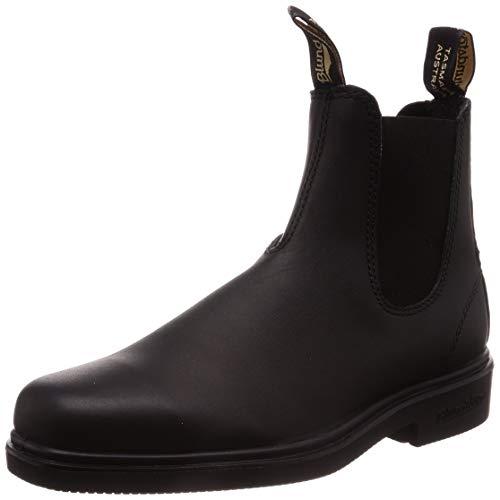 Blundstone 63 Unisex Chisel Toe, -Erwachsene Chelsea Stiefel, Schwarz (Black), 44 EU (10 UK) -