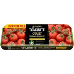 Levington 118002 18 kg Giant Tomorite Planter with Sea Weed Test