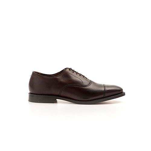 Allen Edmonds - Park Avenue Cap-Toe Oxfords - Park AVENUE5845-7 Allen Edmonds Cap Toe Oxfords