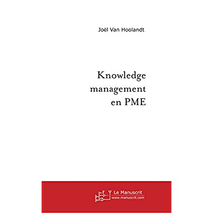 Knowledge management en PME (MT.ROMAN)