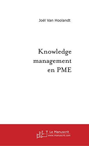 Knowledge management en PME (MT.ROMAN)