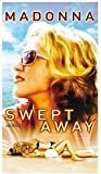 Swept Away [VHS] [Import USA]