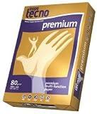 5 PG Inapa tecno 026108010001 premium Größe A4 Gewicht 80 g/qm
