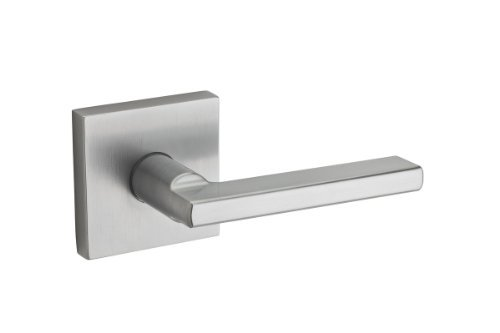 kwikset-154hflsqt-26d-halifax-square-passage-door-locks-satin-chrome-finish-by-kwikset