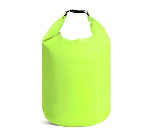 Mediawave store borsa dry bag sacca waterproof galleggiante 10754 barca mare 20-40 - 70 litri (70 litri)