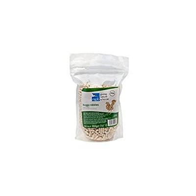 RSPB Suet Buggy Nibbles Wild Bird Food (550g) by RSPB