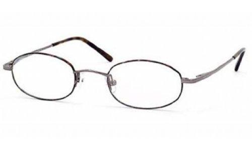 safilo-team-montura-de-gafas-4119-02f3-gris-44mm