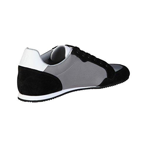 Trussardi - 77S515 40 - Taille - 40 noir/gris