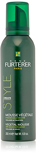 Rene Furterer Style Schiuma Vegetale di Fissaggio e Volume - 200 ml