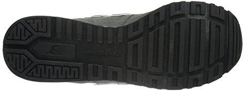 New Balance Nbml565bgt, Scarpe da Atletica Uomo Grigio (grigio)