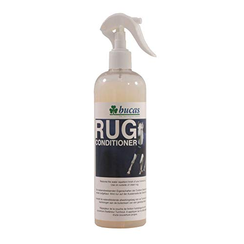 Bucas Rug Conditioner 500ml - Imprägnierspray - Sprühflasche