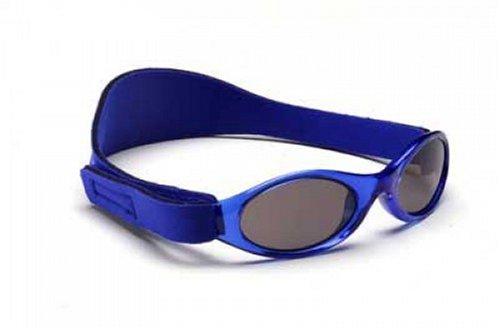 BabyBanz BB000 Baby - Jungen Babykleidung/Accessoires/Sonnenbrillen, Gr. One Size Blau (Blau) (Blau)