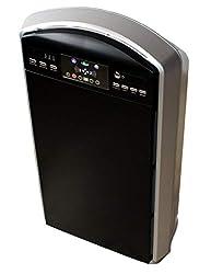 HEPA air purifier B-785 with air sensor, ionizer, ozone & bedroom function