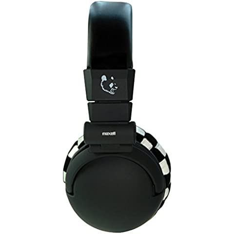 Maxell Audio WILD Racers Cuffie