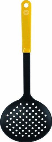 Emsa 509314 Schaumkelle, Länge: 30 cm, Gelb, myColours