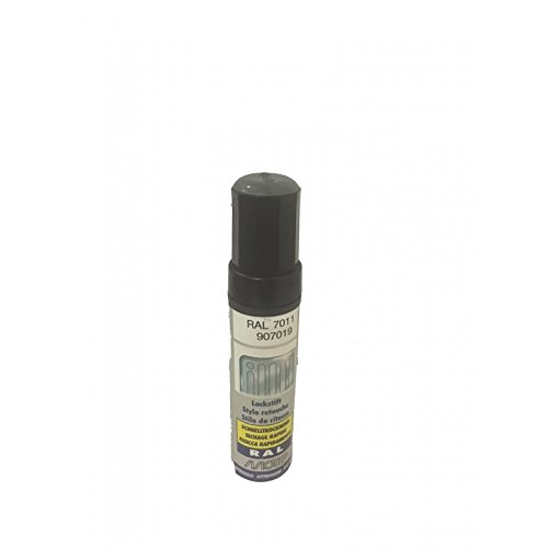 boligrafo-retoque-motip-acryl-ral-7011-brillante-12-ml