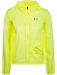 Amazon.es: chaqueta amarilla - Under Armour / Ropa ...
