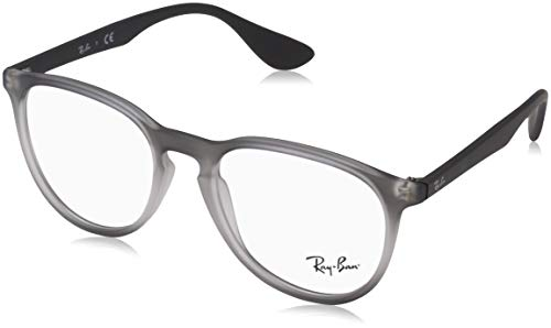 Ray-Ban Damen Brillengestell 0rx 7046 5602 51, Grau (Grey Gradient Rubber)