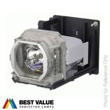 Alda PQ® - Original Beamerlampe / Ersatzlampe VLT-XD500LP für MITSUBISHI LVP-XD500U XD500U Projektoren, Originallampe mit PRO-G6s Gehäuse / Halterung Mitsubishi Xd500u-lampe