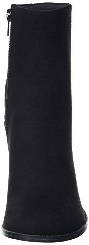 New Look - Audrey High Ankle, Stivali Donna Nero (Black (01/Black))