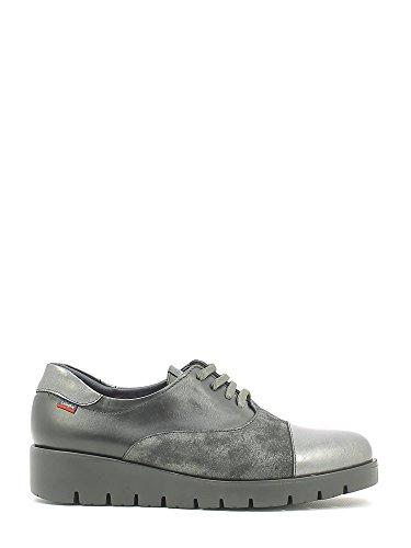 Callaghan 89814 Sneakers Donna Pelle Inox Inox 38