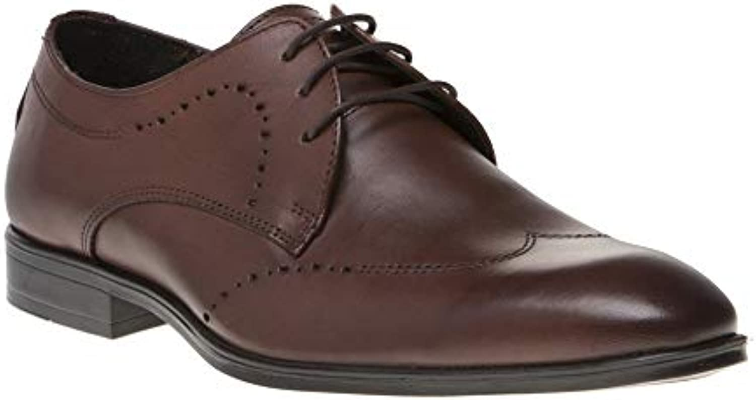 Men/Women Silver Street Mortimer Shoes Brown Economical and and practical New in stock Elegant and Economical robust menu 915a08