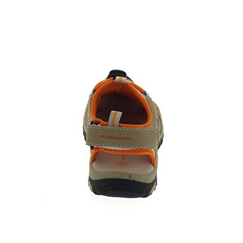 ELEMENTERRE Wakhi C Orange Orange